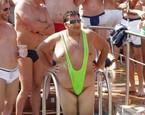 Najhoršie plavky