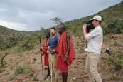 Nakrúcanie v Afrike 7