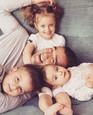 Ondríkova rodina