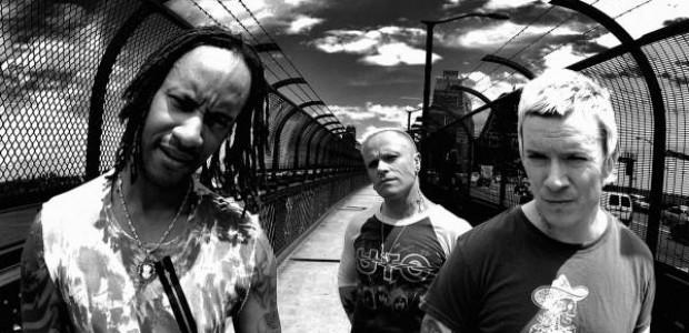 Skupina The Prodigy