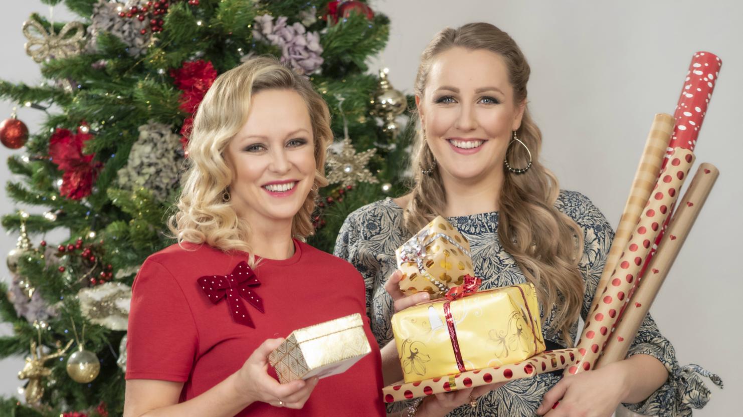 Som mama - Vianoce - Michaela Čobejová a Daniela Šencová