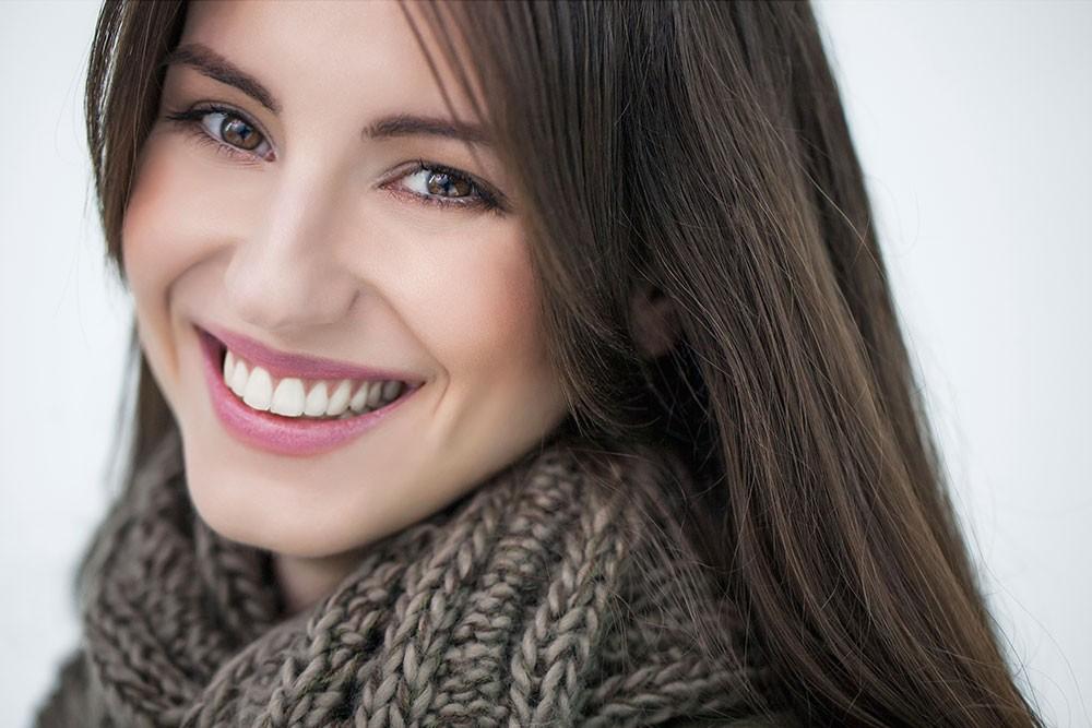 Zubatý úsmev rozžiari vašu tvár.