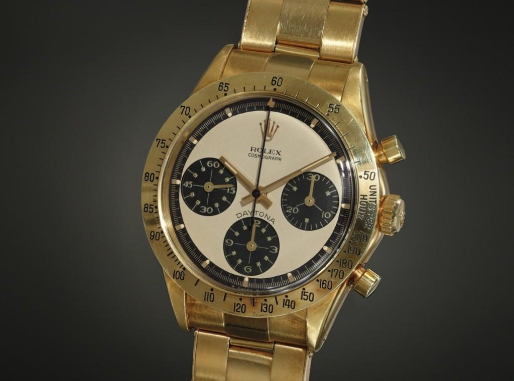 Rolex Cosmograph Daytona, ref 6239
