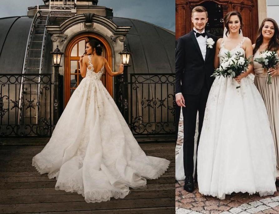 1bb0938238d9 Našli sme ho  TOTO je top svadobný salón na Slovensku
