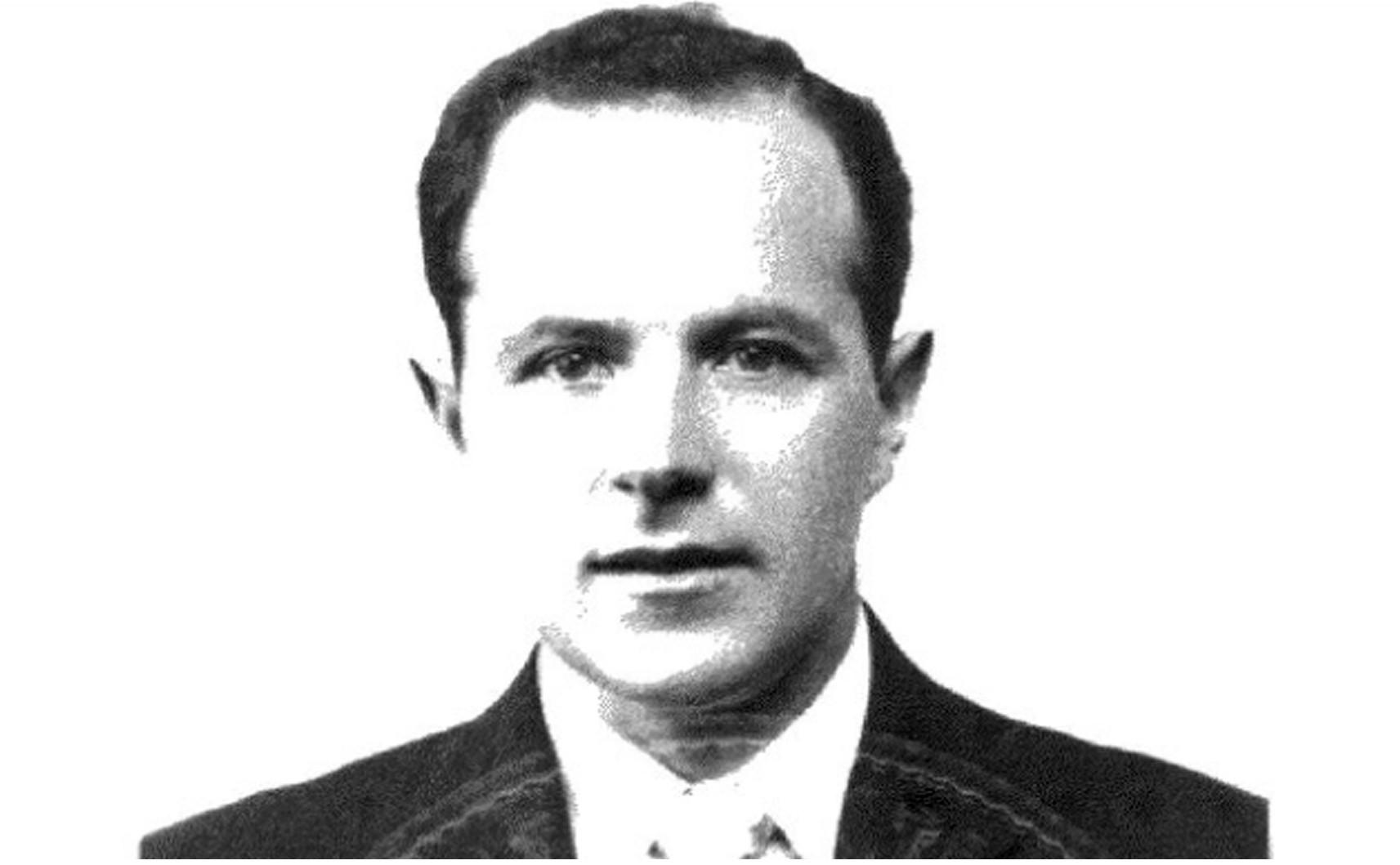Bývalý nacistický dozorca v koncentračnom tábore  Jakiw Palij