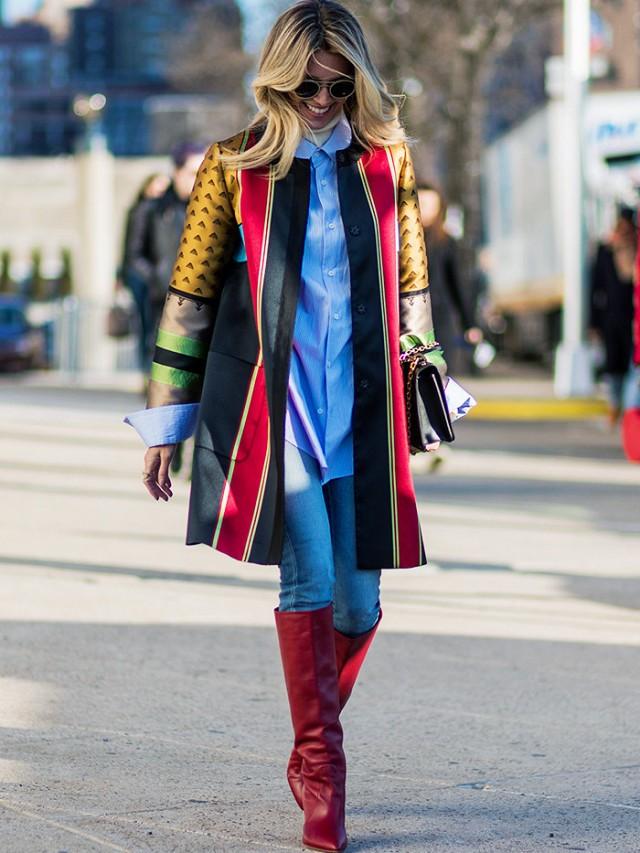 ac92964793d8d Zdroj: pinterest. . Zdroj: whowhatwear.co.uk · Zdieľaj na Facebooku · Nový  topánkový HIT? Celebrity nosia o číslo väčšie lodičky! Tušíte prečo?