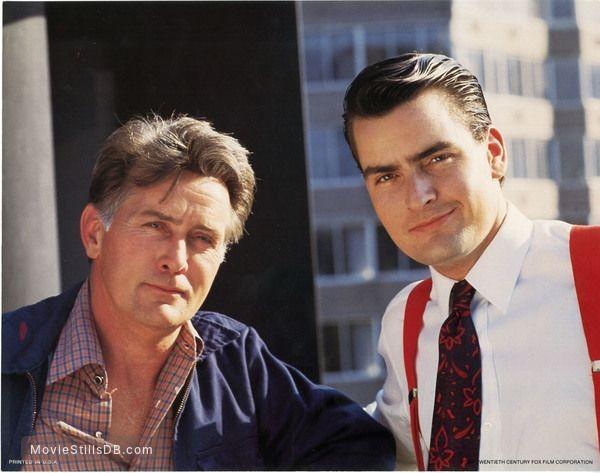 Martin Sheen, Charlie Sheen