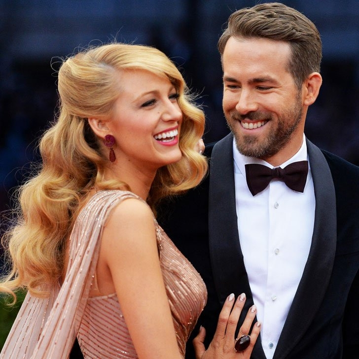 Blake Lively &description:Blake Lively &source:PopSugar
