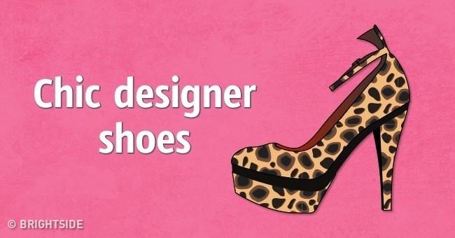 0082535c27d9 Extravagantné topánky