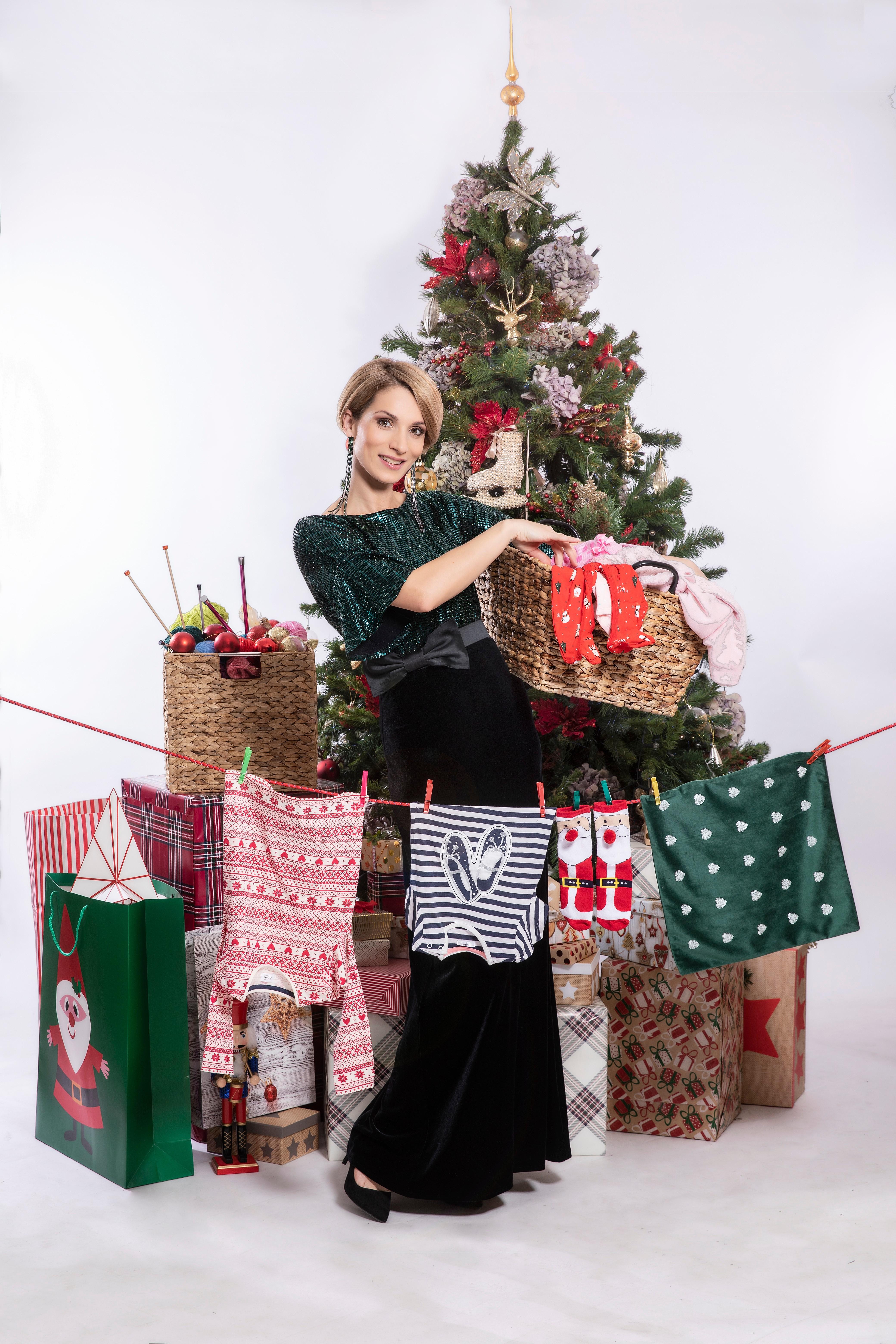 Som mama - Zuzana Kanócz a Vianoce