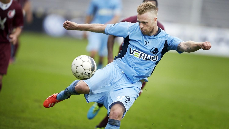 Futbal_Dánsko_Ronnie Schwartz