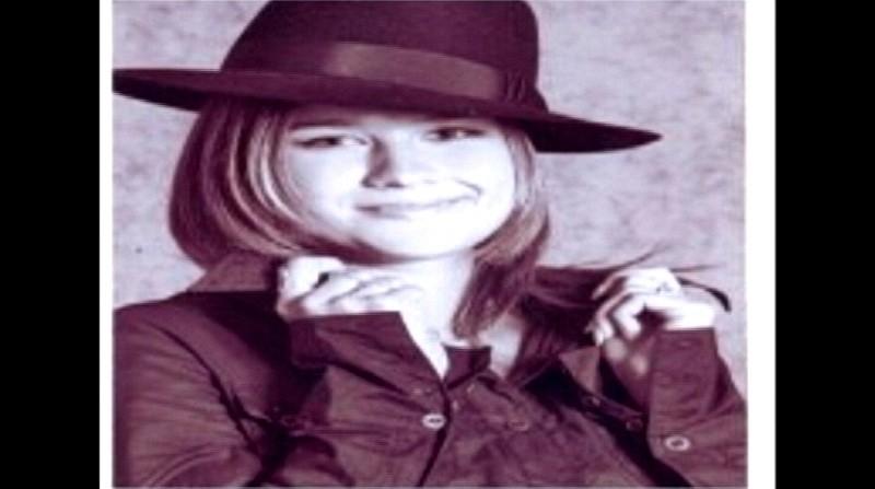 Zavraždená študentka Anikó