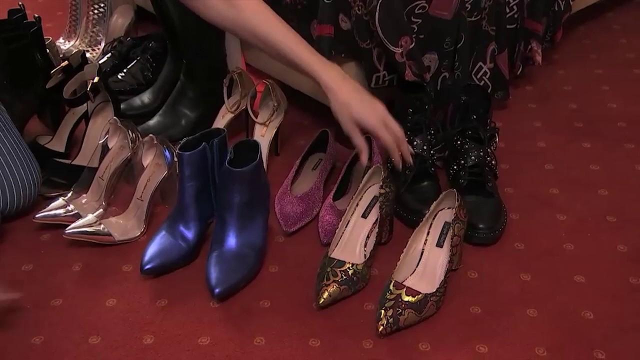 Táto zbierka topánok je snom každej maniačky  Odpadnete 092b3828567
