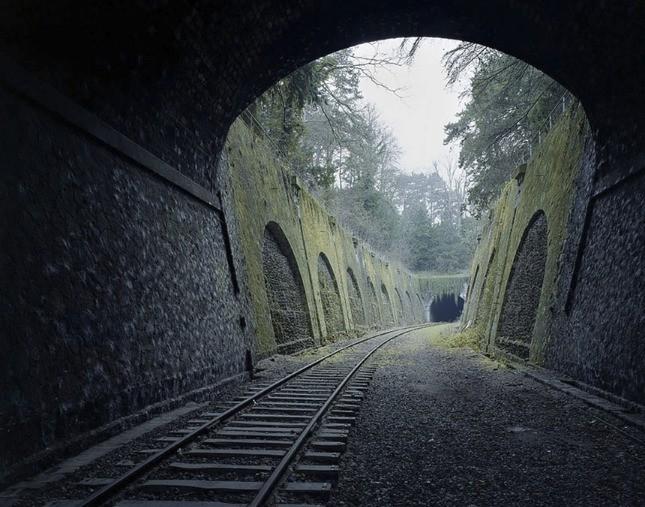 Parížska dráha železnice