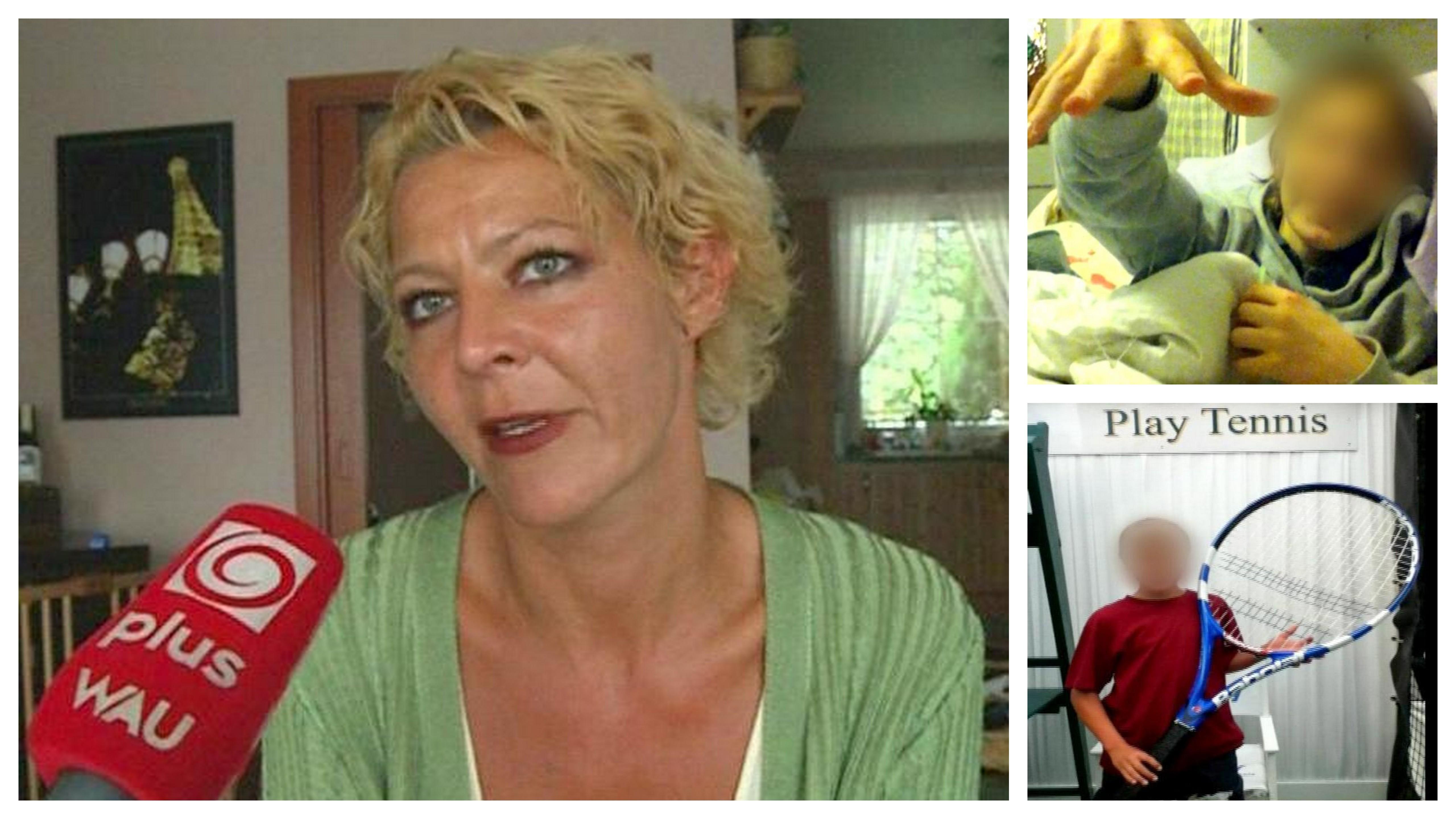 Mama Mateja Beňuša bonzovala na syna: Toto by ste na neho určite nepovedali.