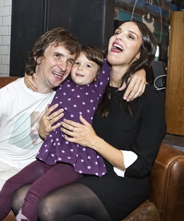 Šťastná rodinka sa rozrástla o nového člena!