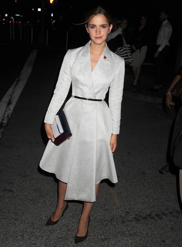 "Emma Watson na ""HeForShe"" VIP After Party"