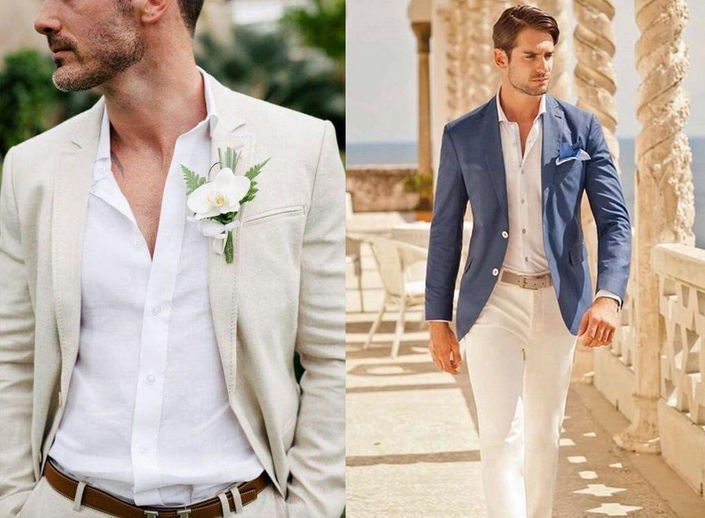 3bacbce3beed Ako sa správne obliecť na svadbu