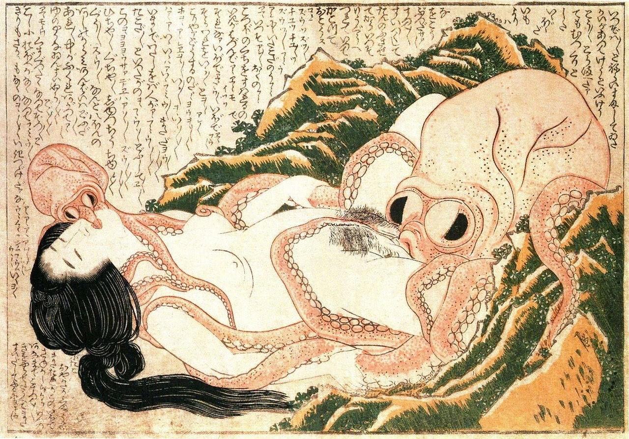 Ženskej ejakulácie orgie