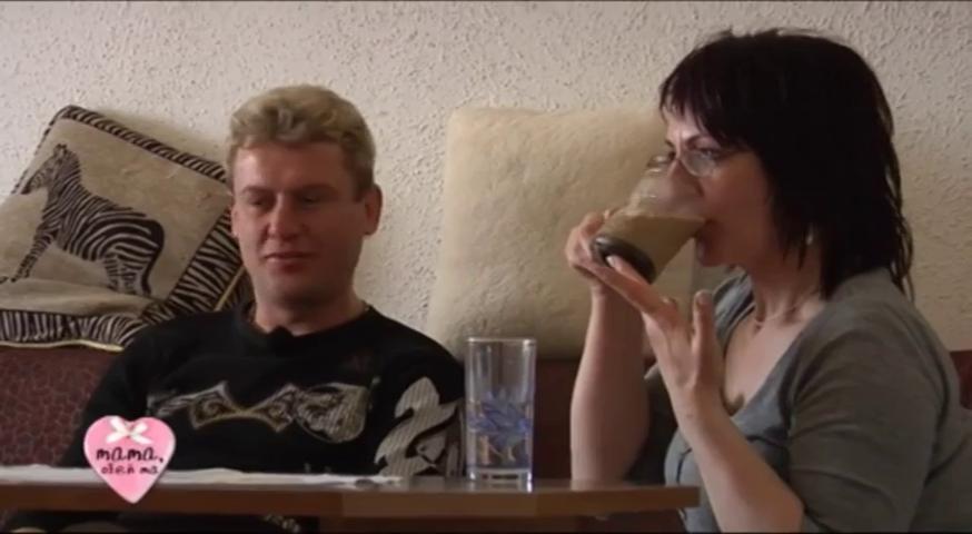 Roman a Alenka