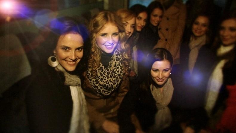 Finalistky súťaže Miss Slovensko 2011