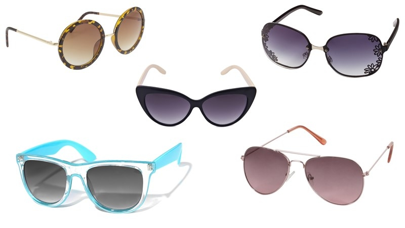 37d325f98 Slnečné okuliare: Vyberte si z TOP 5 horúcich trendov!   Preženu.sk