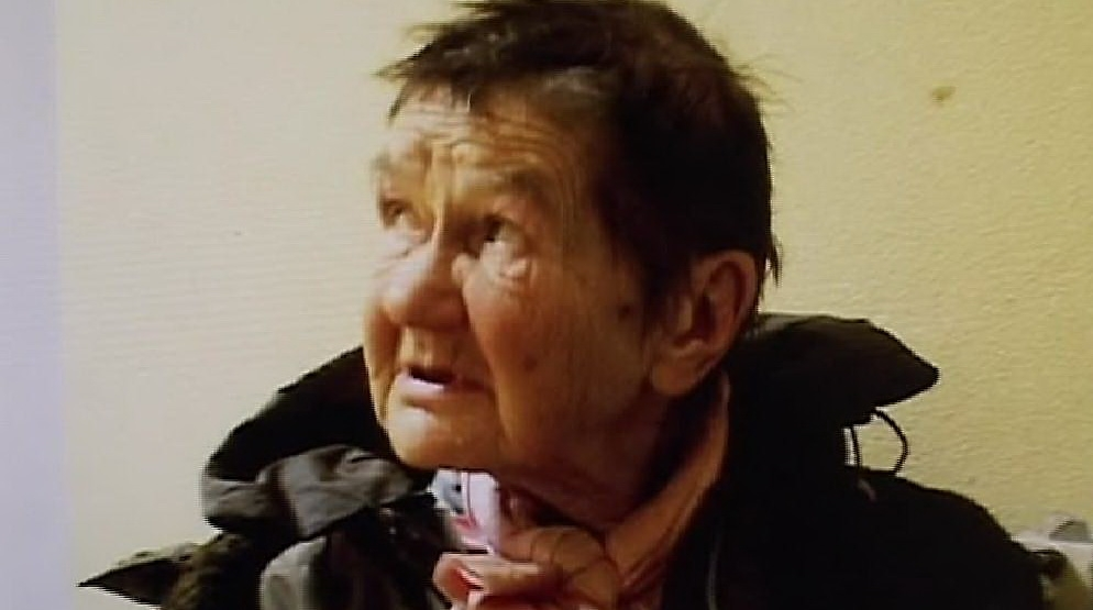 82-ročná zlodejka, ktorú úrady už 20 rokov považujú za mŕtvu