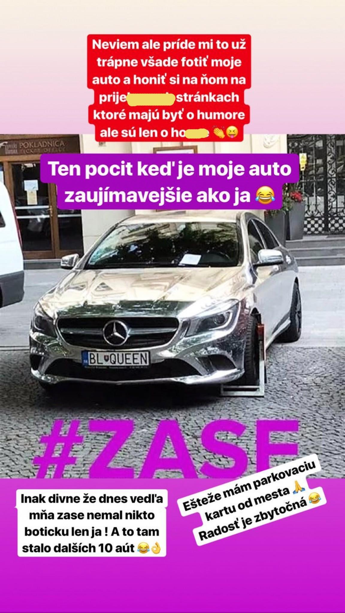 Zuzana Plačková podnikla právne kroky