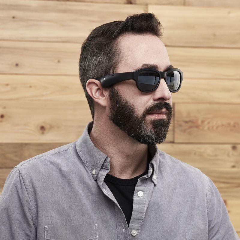 Okuliare budú len jednou z možností, ako využiť platformu Bose AR