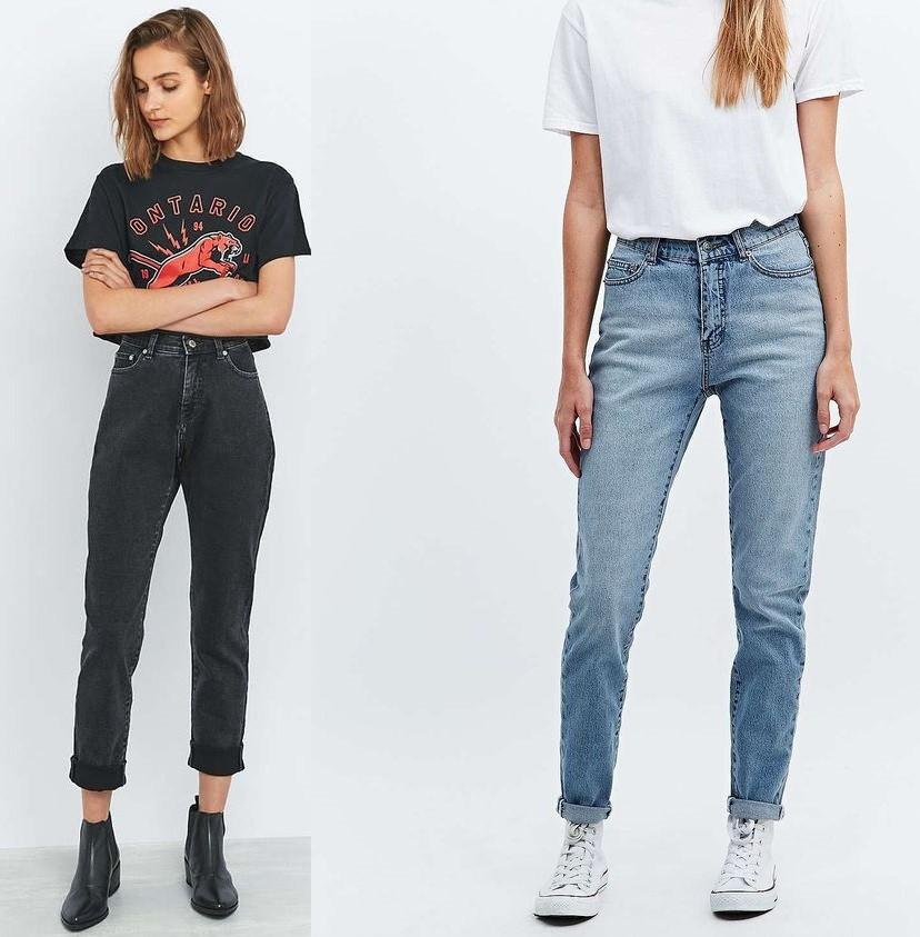 TOTO sú najpopulárnejšie džínsy dcb413f029