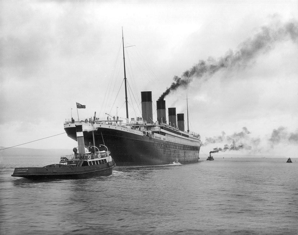 Skaza Titanicu do dnešného dňa fascinuje ľudí na celom svete.