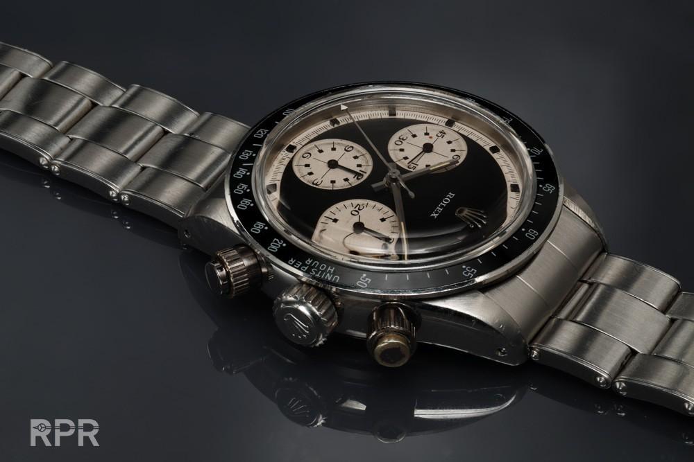 Rolex Cosmograph Daytona, ref 6240