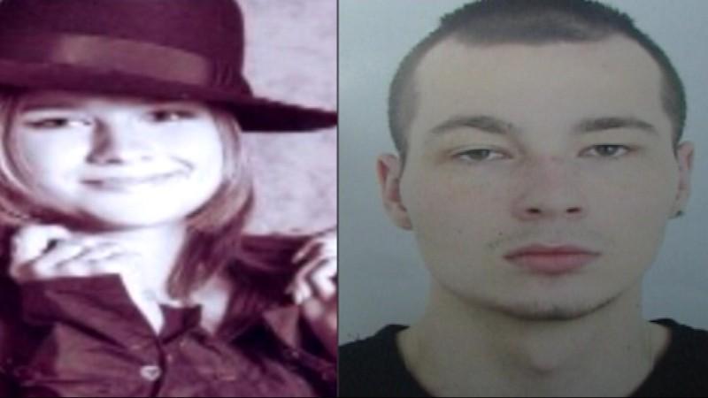Zavraždená študentka Anikó a jej údajný vrah