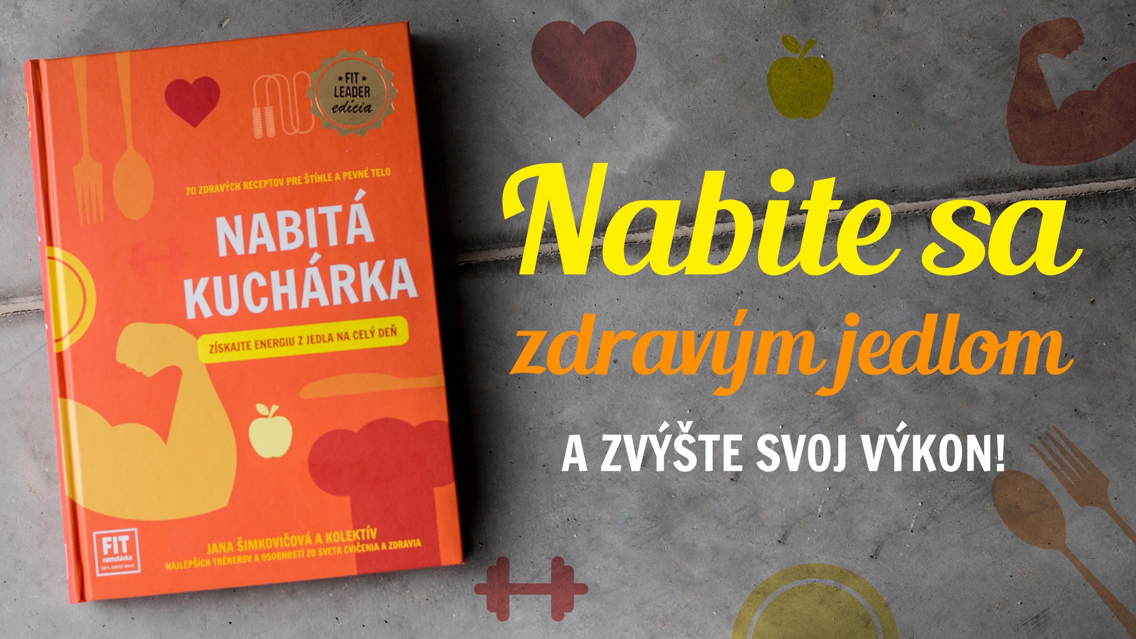 Banner Nabita kucharka