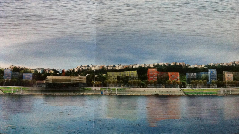 PKO - Riverside city