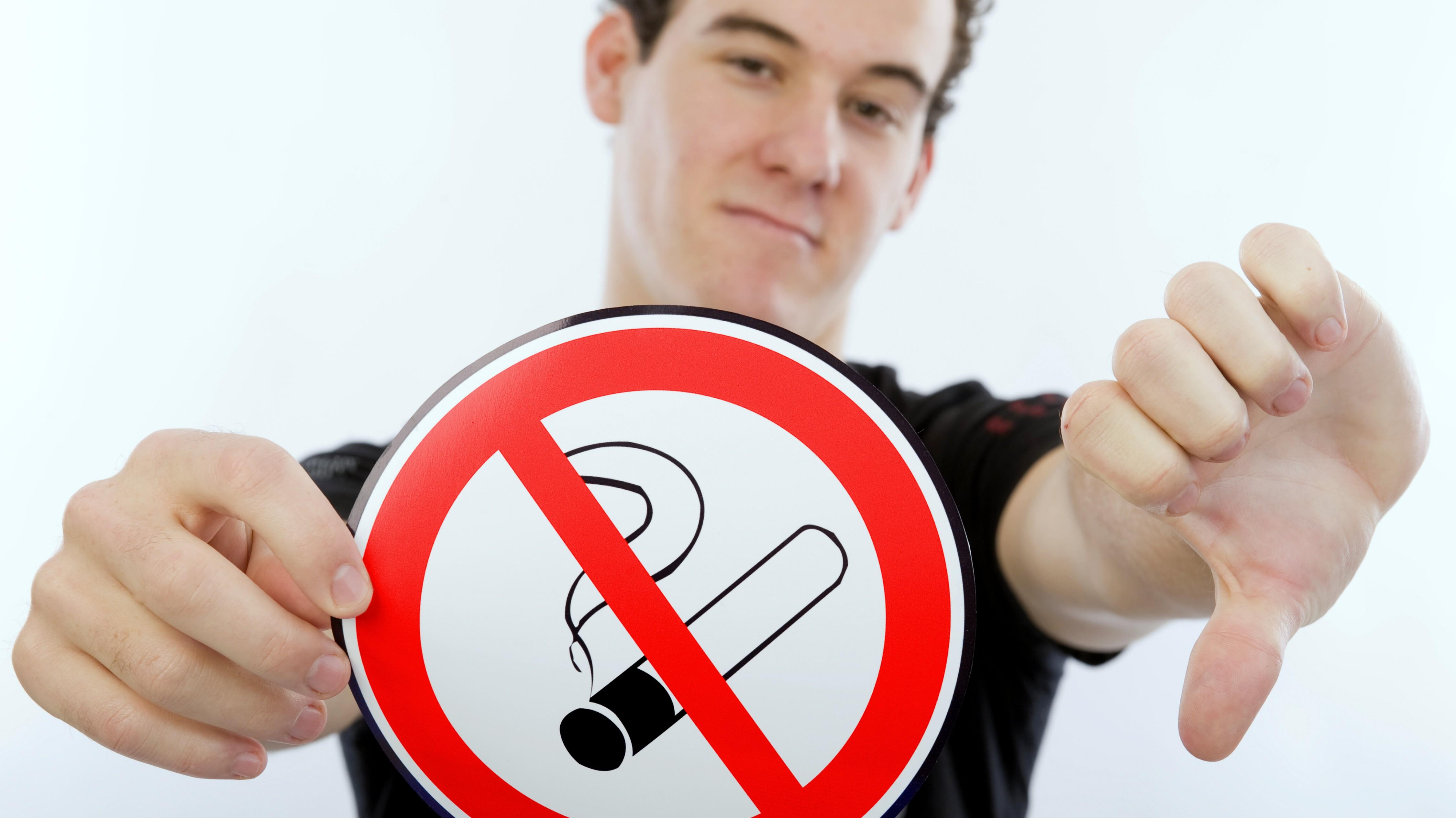 Techniky pre fajčenie