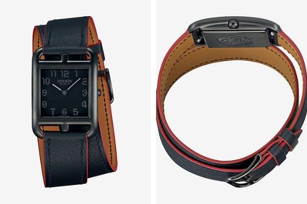 Hodinky Hermès – 4 300 dolárov Zdroj  Hermes d3d005c9ad2
