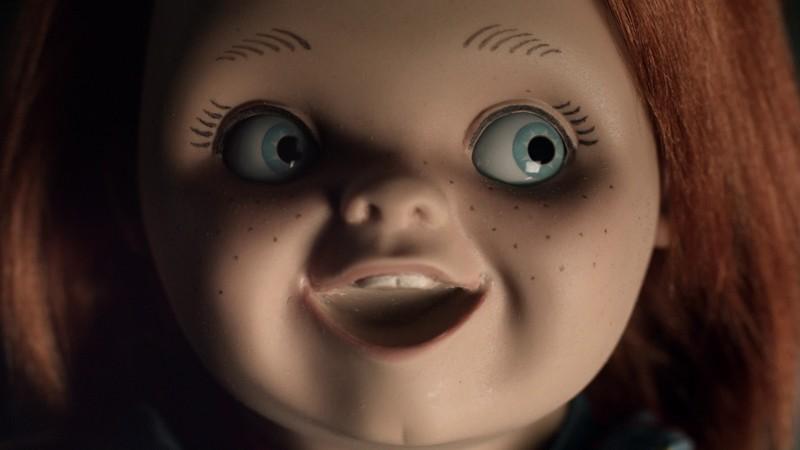 Chucky vo filme Detská hra (1988)