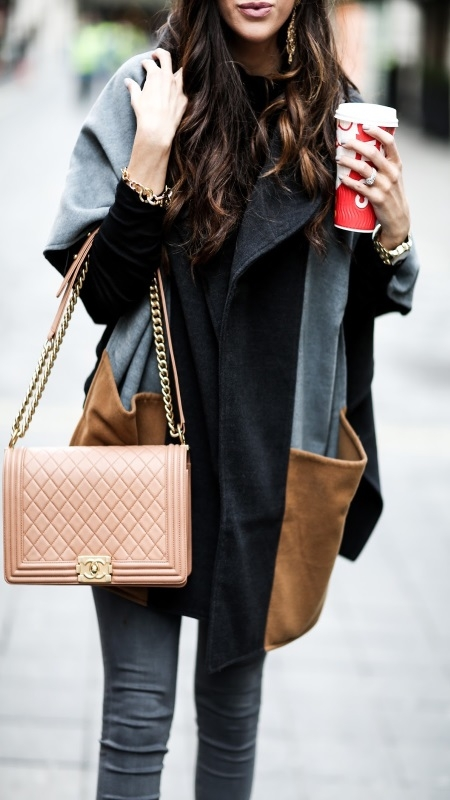 Takmer každá žena má rada pekné a kvalitné kabelky.