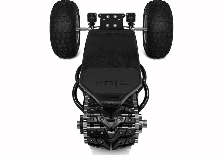 Track1 off-road eBoard