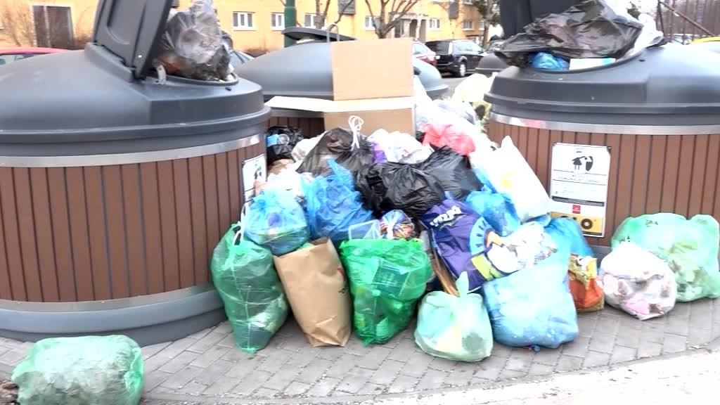V niektorých obciach separujú až 90% odpadu. Obyvateľov finančne motivujú 49b3c00a738
