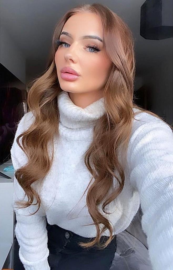 Jodie Leigh Fox