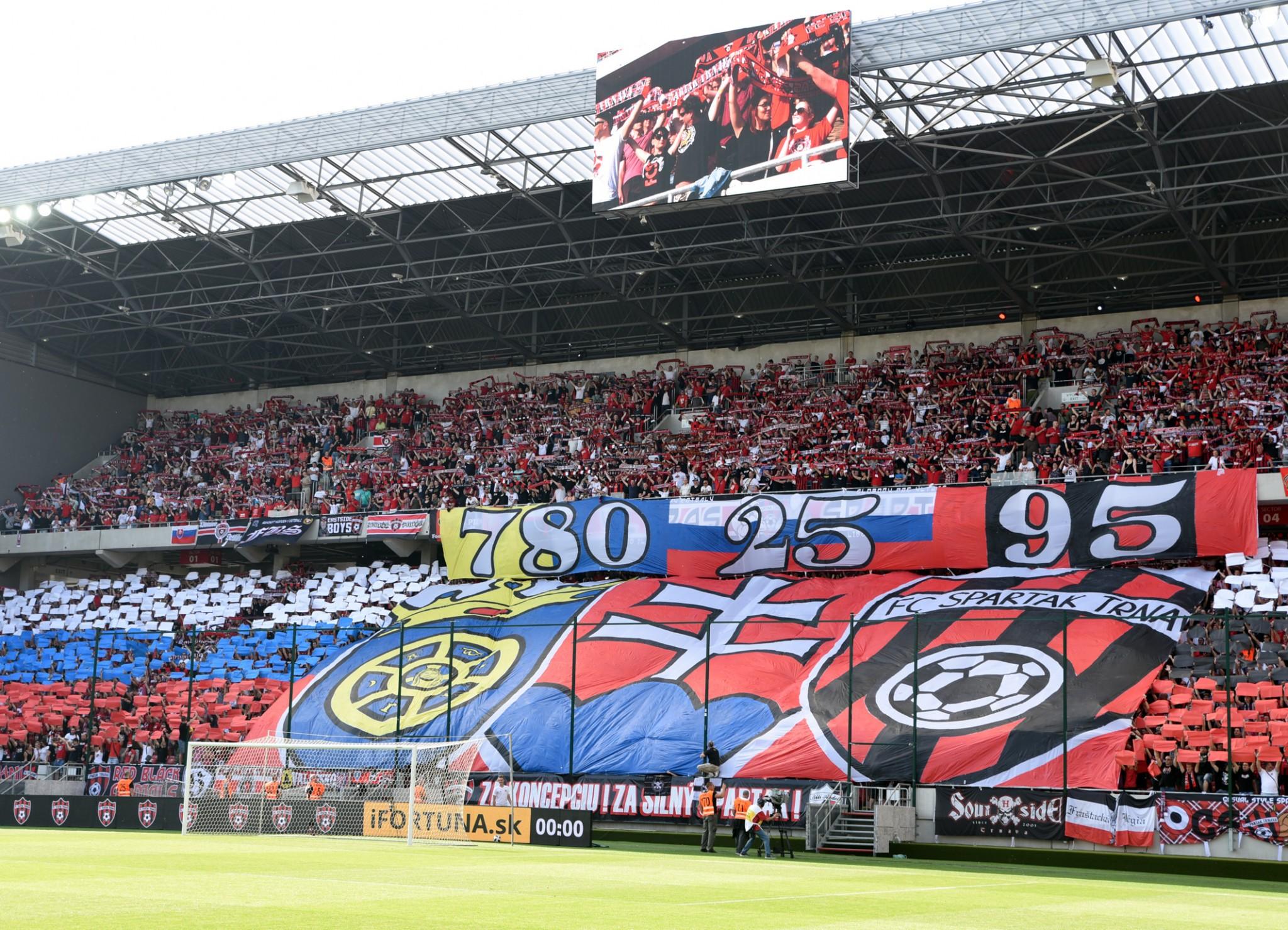 ffa8438a026c8 Spartak Trnava po 45 rokoch majstrom ligy | Noviny.sk