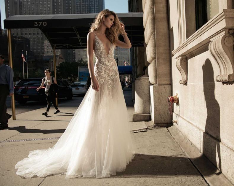 Na tieto svadobné šaty je na Slovensku poradovník  Krajšie ste nevideli 524a7bdf8fb