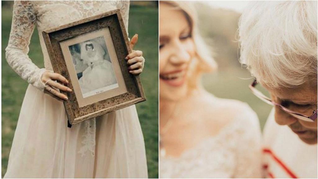 f03a48e025b9 Družičky sa obliekli podľa želania nevesty  Takto vyzerá svadba snov!
