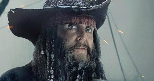Piráti Karibiku Salazarova pomsta