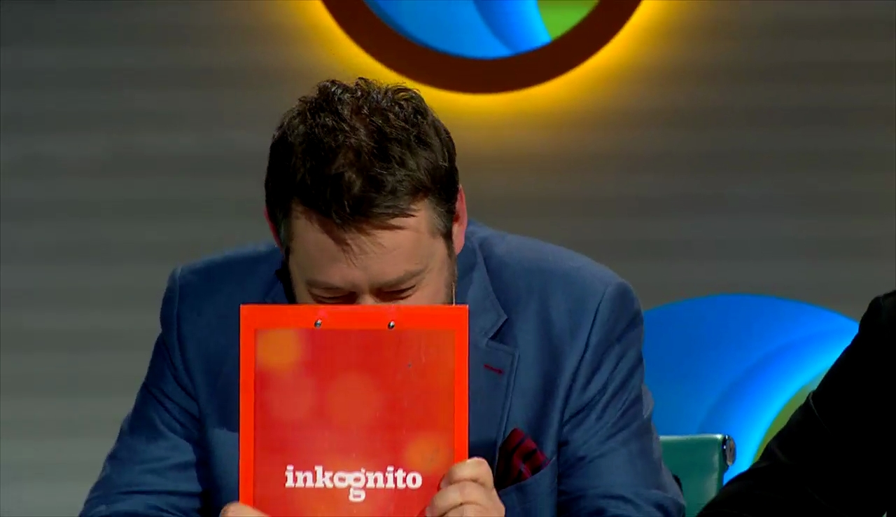 Inkognito - Miso Hudak vtipy diera