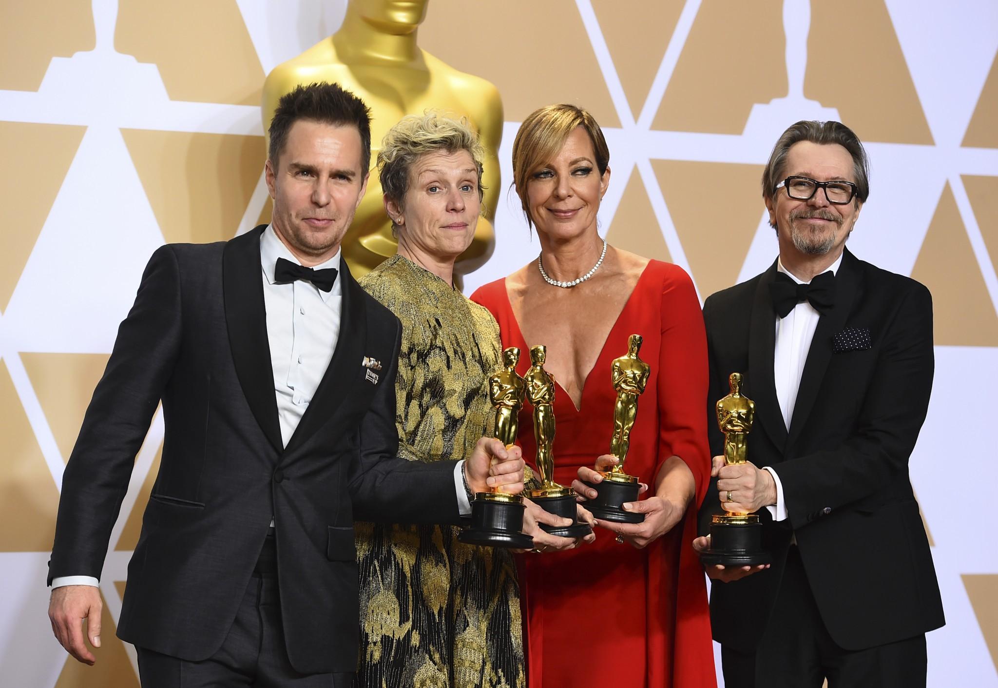 Oscary majú svojich majiteľov 3ba1190a052
