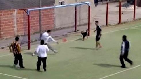 Futbal_gól_pes