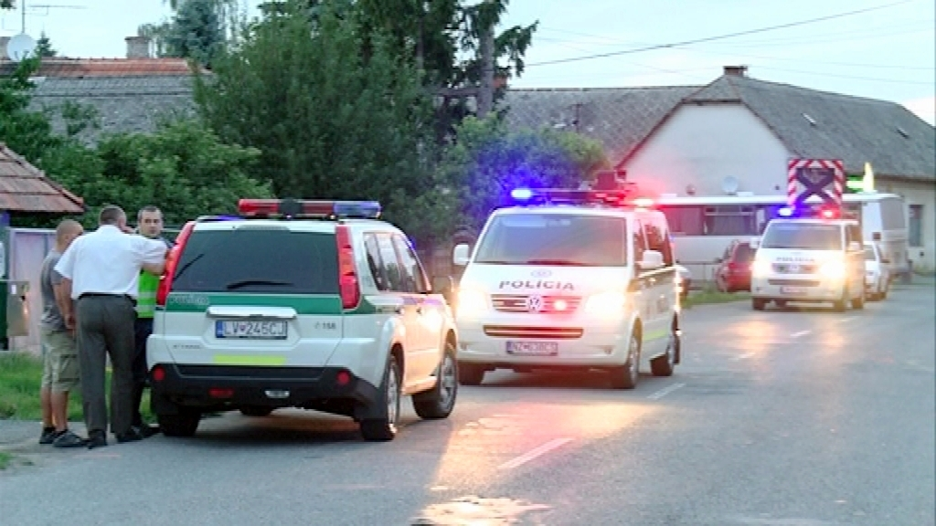 Nehoda_Žemberovce_mŕtva_cyklistka